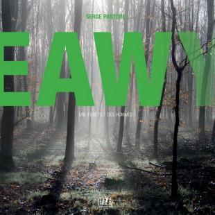 Eawy, une forêt et des hommes, dédicace et rencontre à la 11e fête du Chou de Saint-Saëns, dimanche 30 septembre
