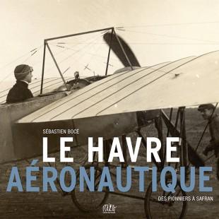 Le Havre aéronautique, en dédicace à la librairie Plein Ciel du Havre, samedi 5 octobre 2019,
