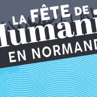 Histoires d'usines, Résistance(s) en dédicace à la fête de l'Huma en Normandie