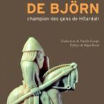 La saga de Björn, champion des gens de Hitardalr