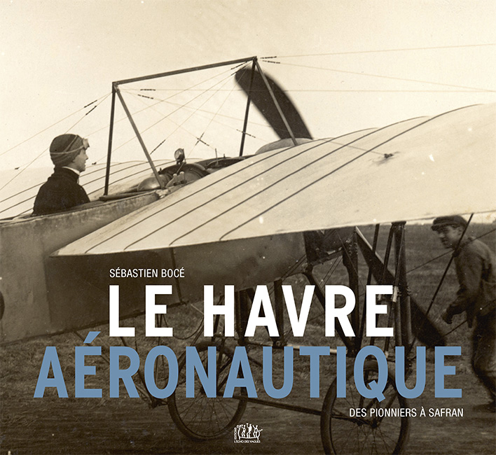 Le Havre aéronautique_couverture