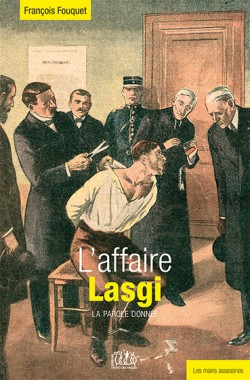 L'affaire Lasgi